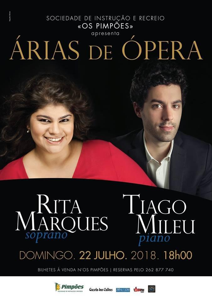 Árias de Ópera