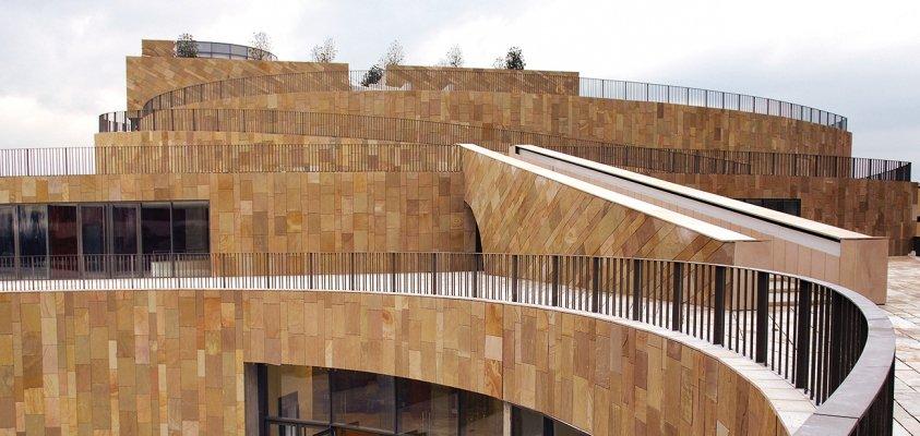 O Território da ArquiteturaGregotti e Associados 1953-2017