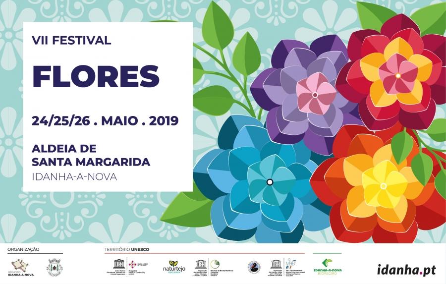 VII Festival das Flores