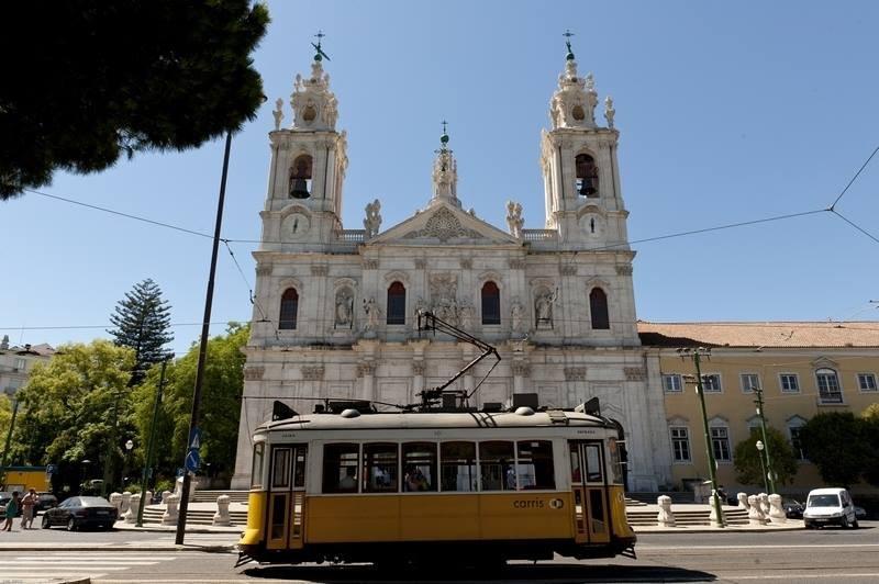 Itinerários de Lisboa 2021