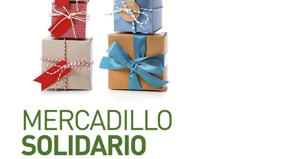 III Mercadillo Solidario Regala Esperanza – AECC Badajoz