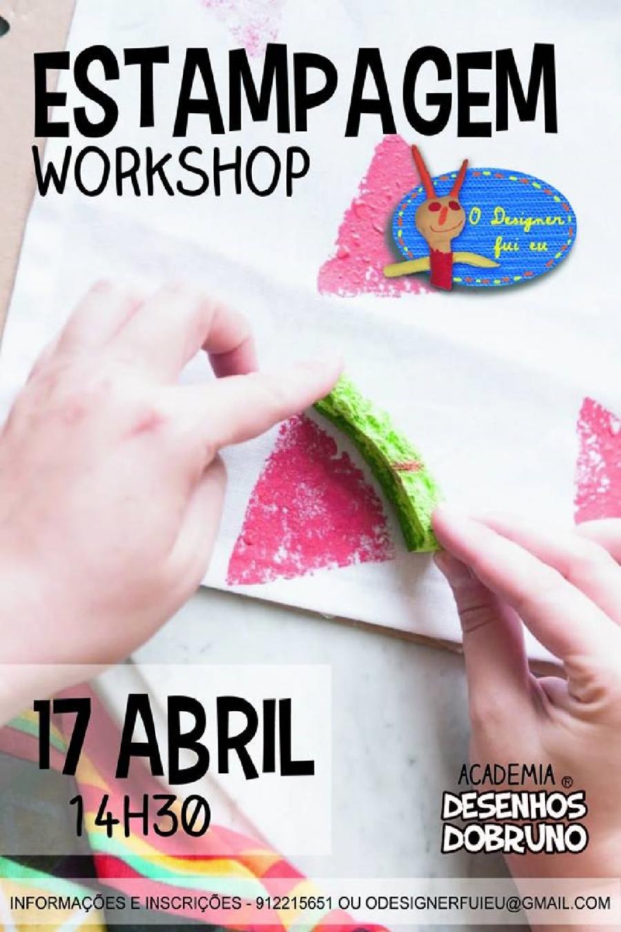 Workshop 'Estampagem'