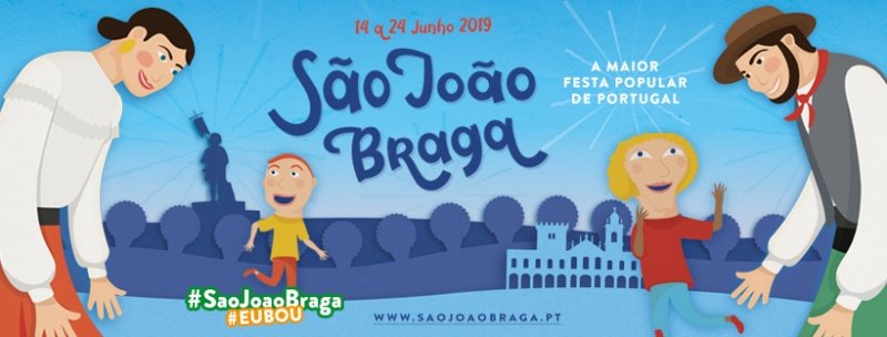 Festas de S. João 2019