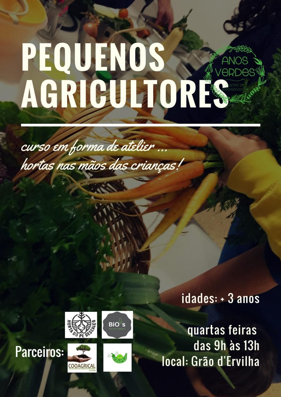 Pequenos Agricultores