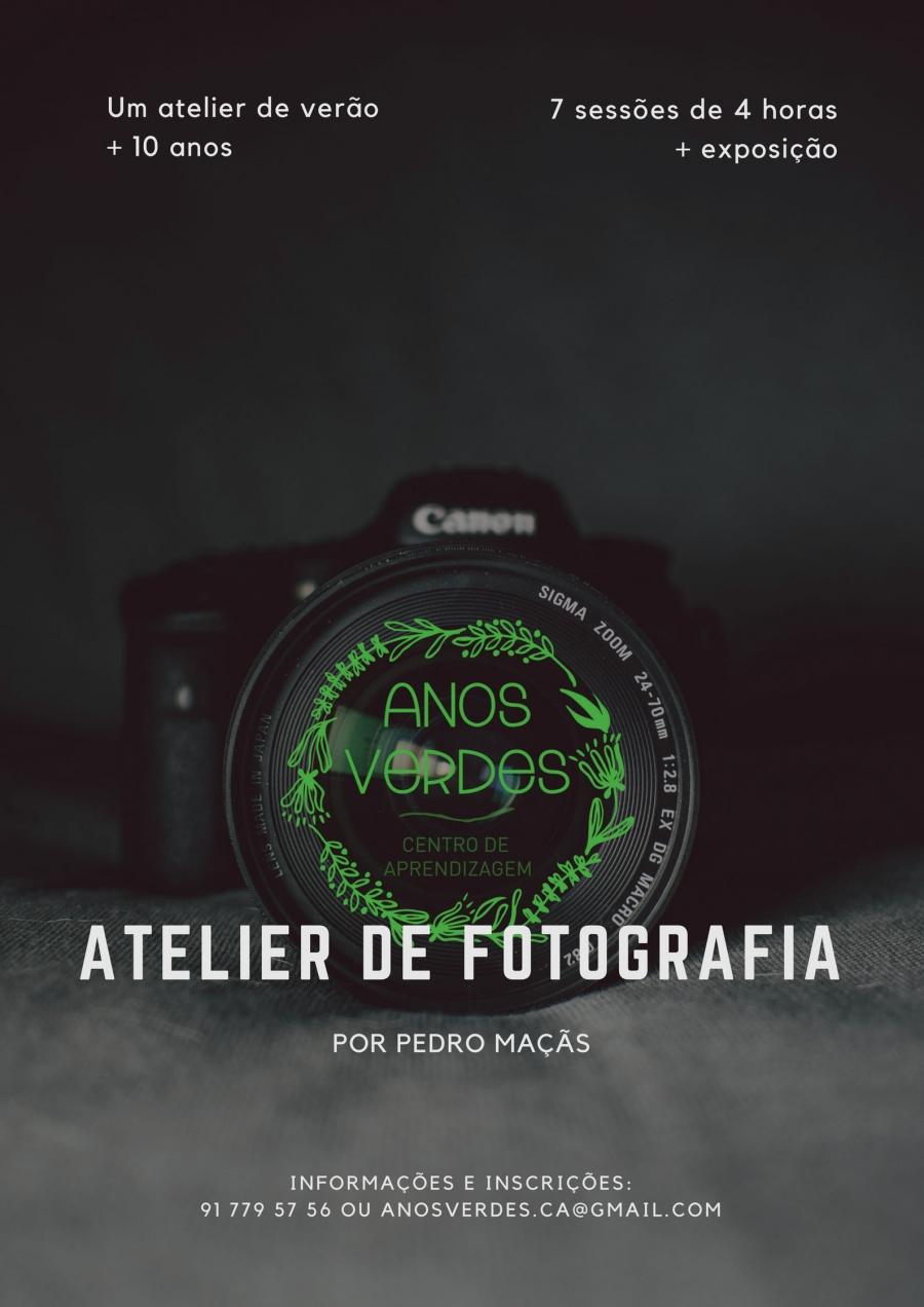 Atelier de Fotografia