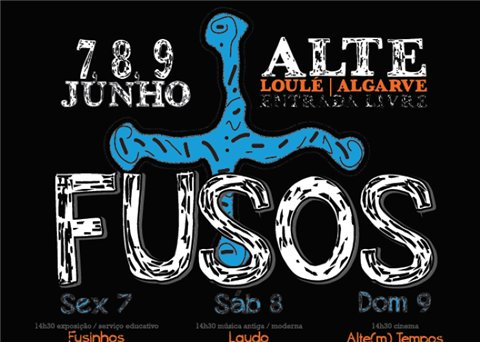 Fusos - Festival de Fusões Artísticas
