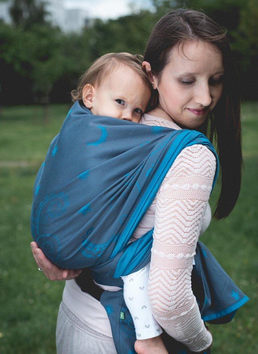 Workshop Babywearing –  A importância do Colo
