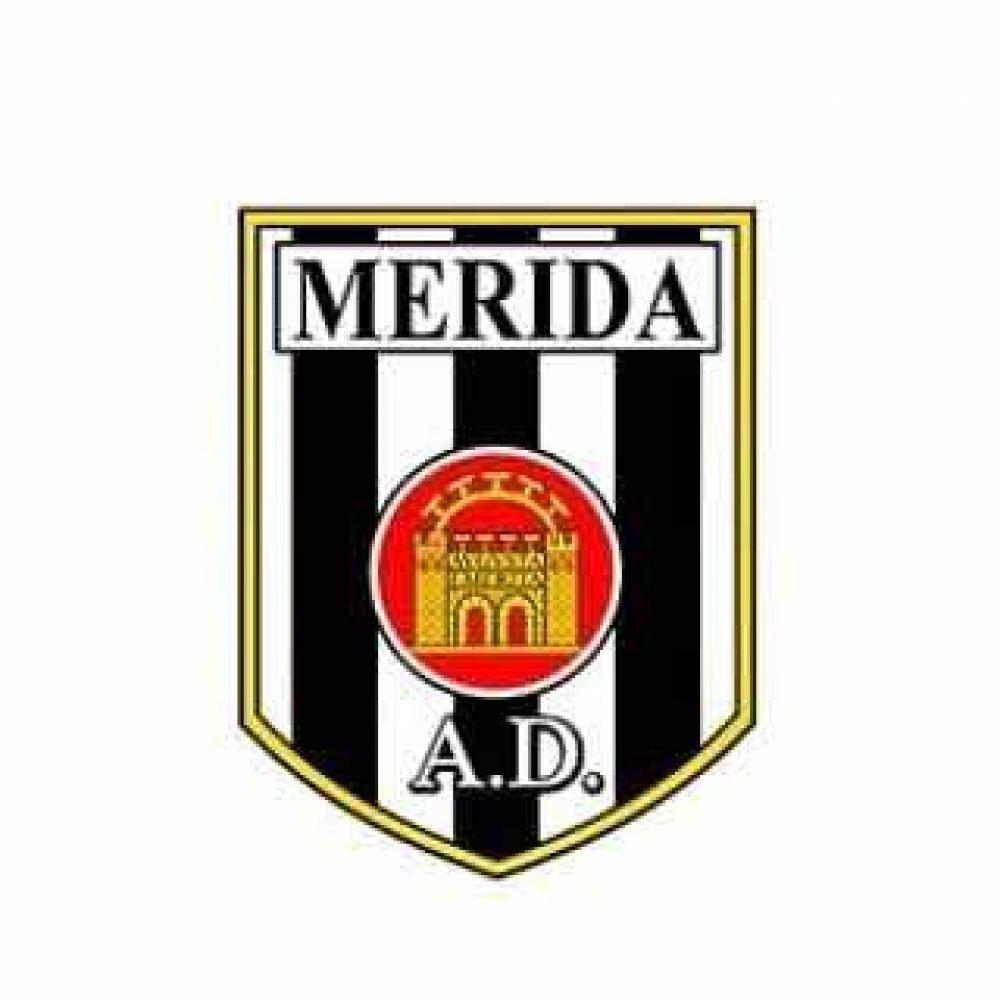 Mérida AD – CD Calamonte