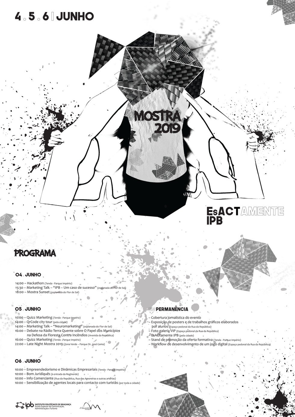 Mostra EsACT