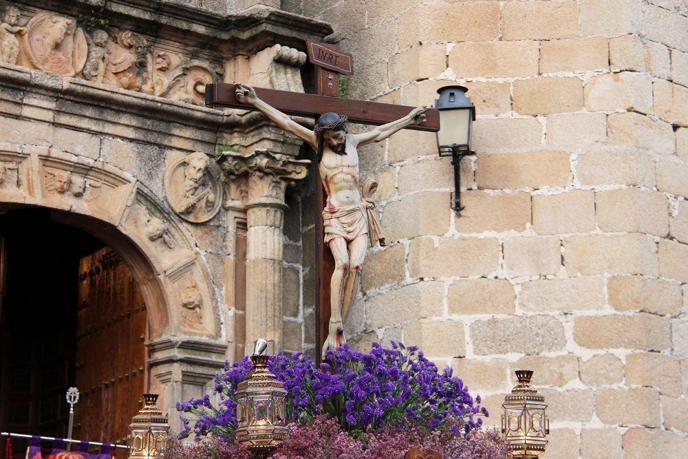Procesión de la Vera Cruz (Jueves Santo)
