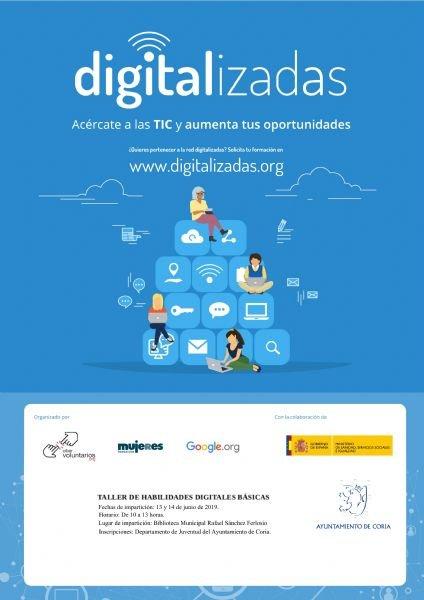 Taller de Habilidades Digitales Básicas
