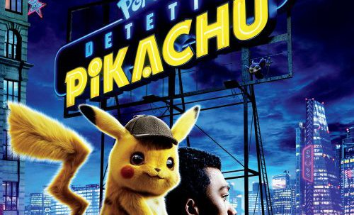 Pokémon, Detective Pikachu