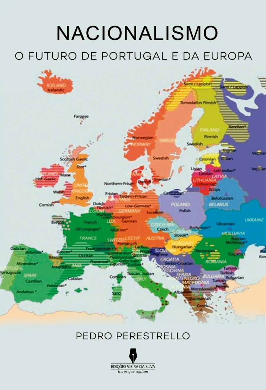 NACIONALISMO o futuro de Portugal e da europa – em debate na FNAC Oeiras