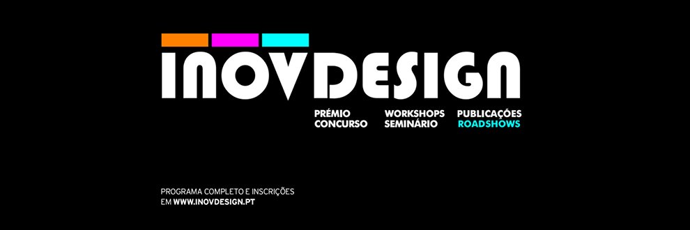 INOVDESIGN 2019 - ROADSHOWS