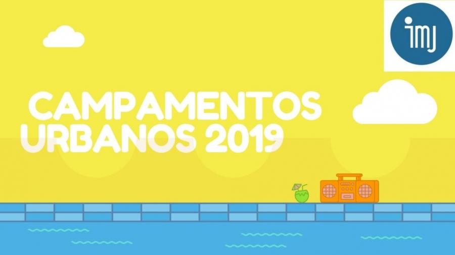 Campamentos Urbanos Instituto Municipal de Juventud de Cáceres