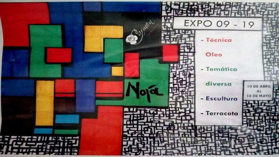 Exposición 09 19 – Noja