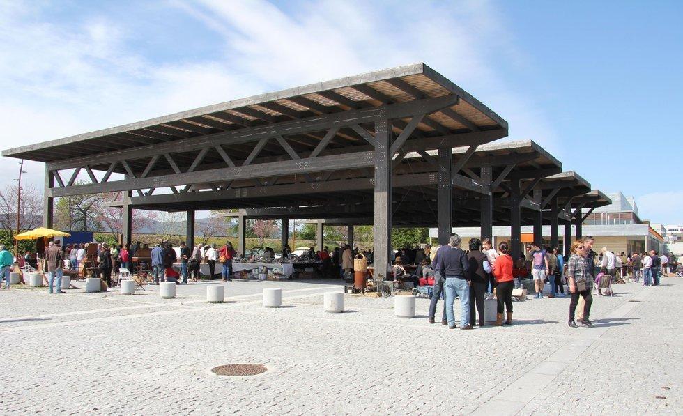 Feira de Artes e Velharias