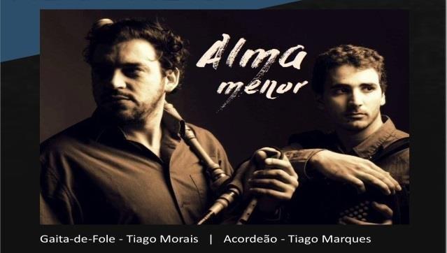 Alma Menor