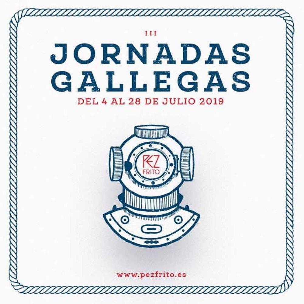 Jornadas gallegas