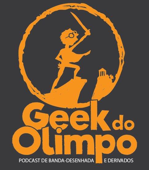 Geek do Olimpo – Podcast de Banda Desenhada e Derivados