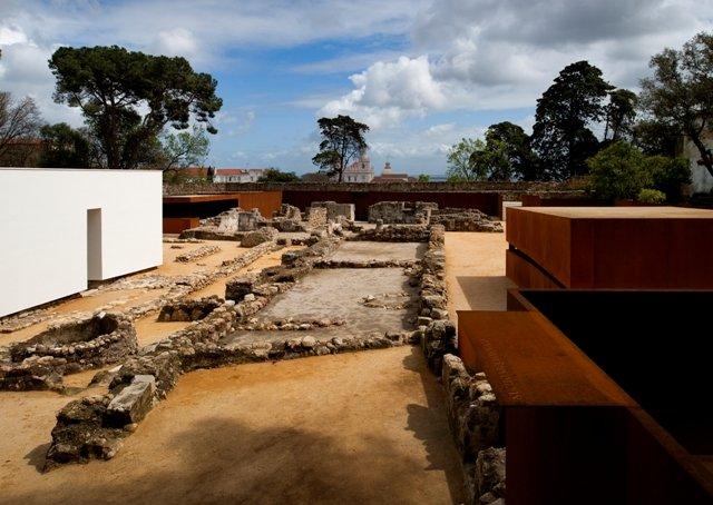Núcleo Arqueológico
