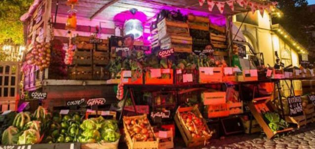 Mercado Lx Rural
