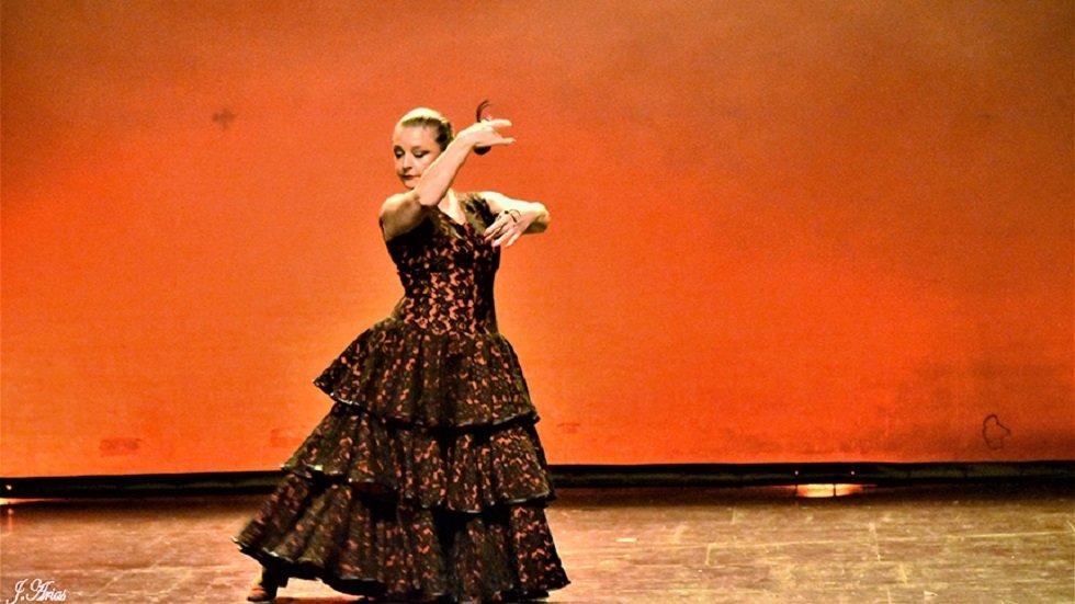 Festival Fin de Curso Escuela de Baile Rosa María Reguera