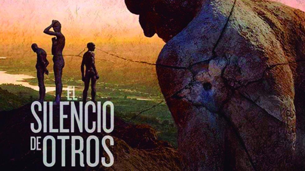 Proyección `El Silencio de Otros´ en Factoria Joven Badajoz