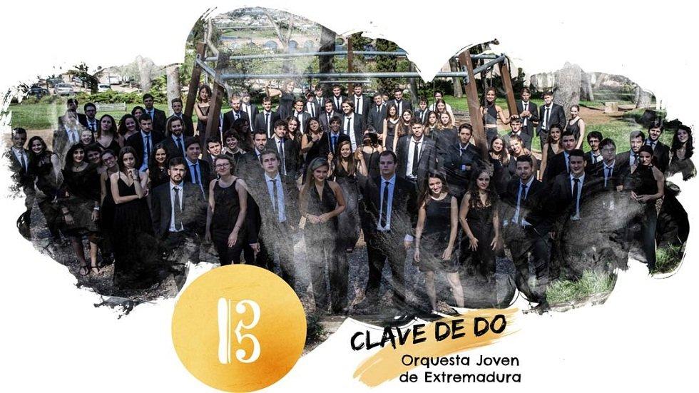 Inscripciones a la Orquesta Infantil y Juvenil de Extremadura