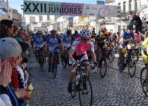 XXV Volta ao Concelho Juniores em ciclismo