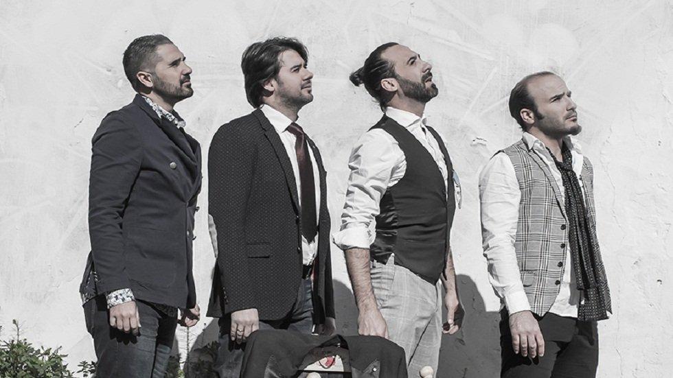 Flamenco Abierto - Teatro López de Ayala