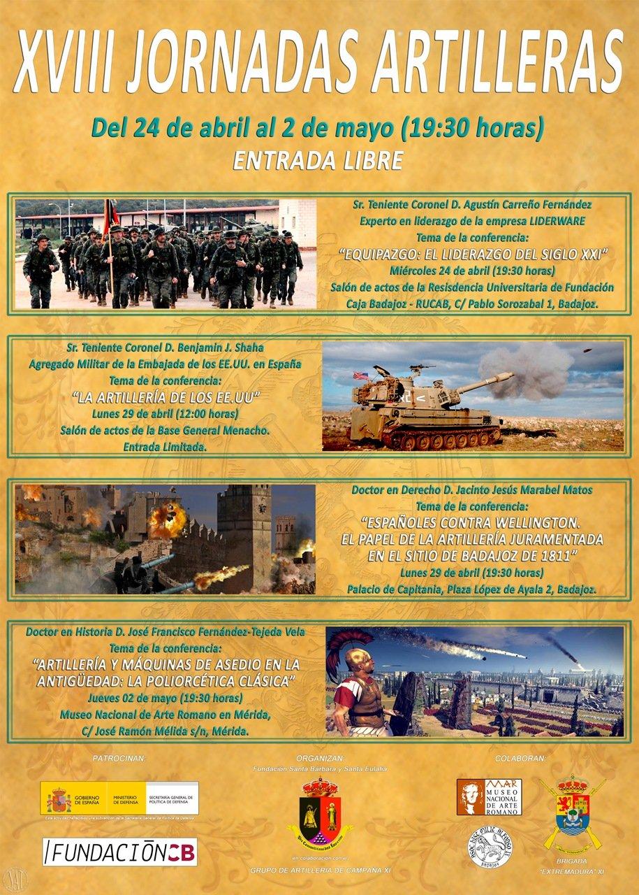 """Conferencia """"Artillería y máquinas de asedio en la Antigüedad: la poliórcetica clásica"""""""