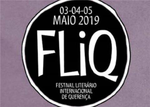 FLIQ 2019 – Festival Literário Internacional de Querença