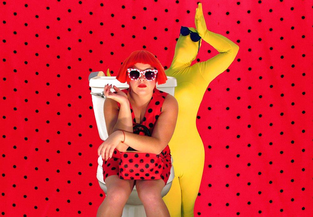 Kusama e Warhol: o maior roubo da POP