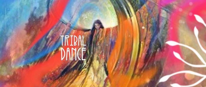 Moving Soul - Dança Xamanica
