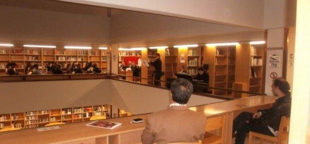 Biblioteca Municipal Doutor José Vieira de Carvalho - agenda abril ...