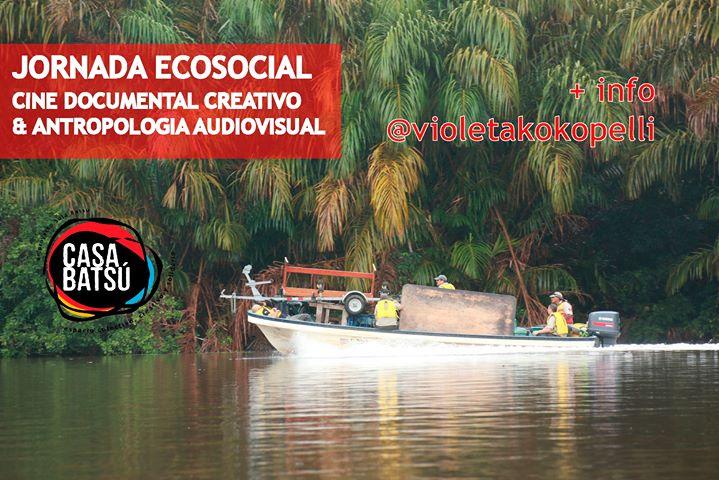 Cine Documental Creativo & Antropología Audiovisual