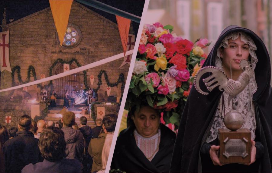 Festa da Divina Santa Cruz