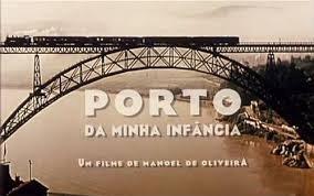 PORTO DA MINHA INFÂNCIA