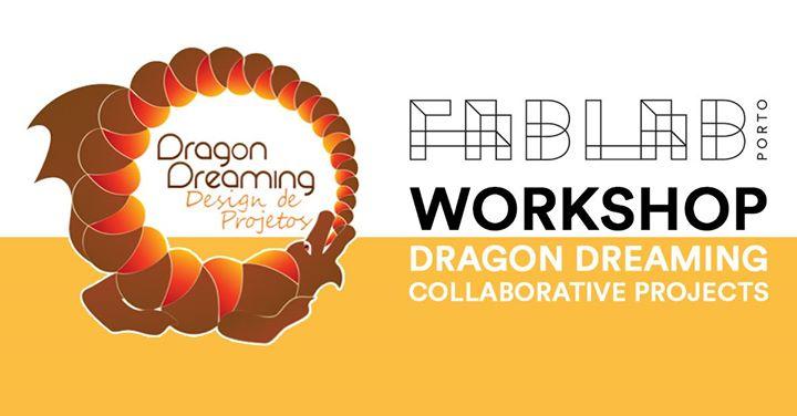 Oficina Dragon Dreaming: Projetos Colaborativos