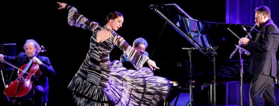 Camerata Flamenco Project · 'Falla 3.0'