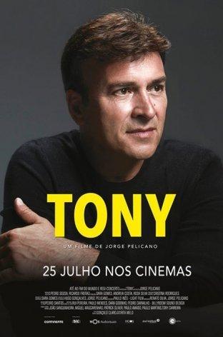 Tony - cinema