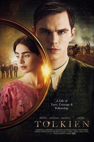 Tolkien - cinema