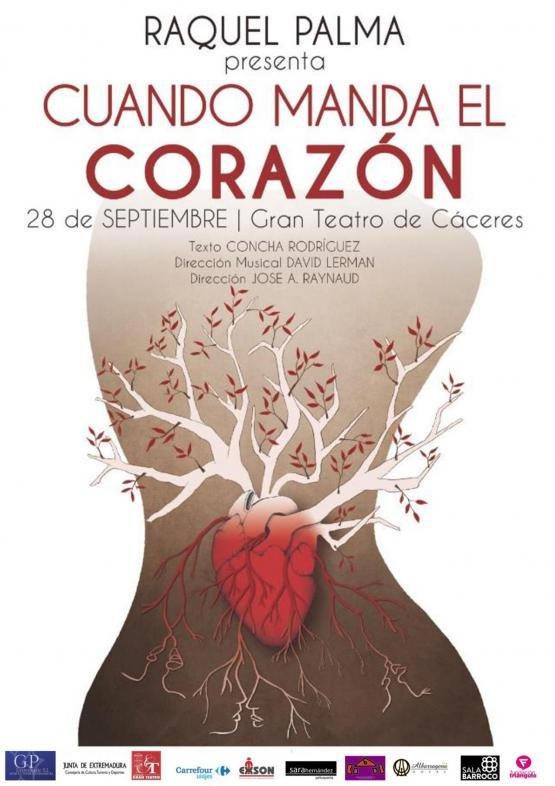 CUANDO MANDA EL CORAZON