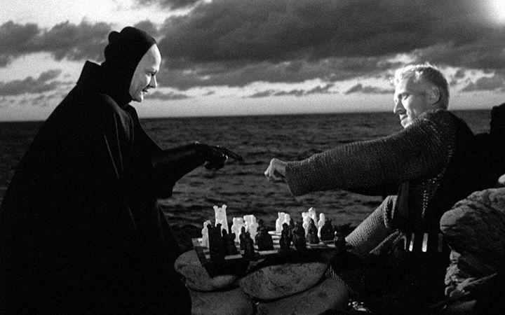 Cinema no Pátio: Sétimo Selo, de Ingmar Bergman | gnration