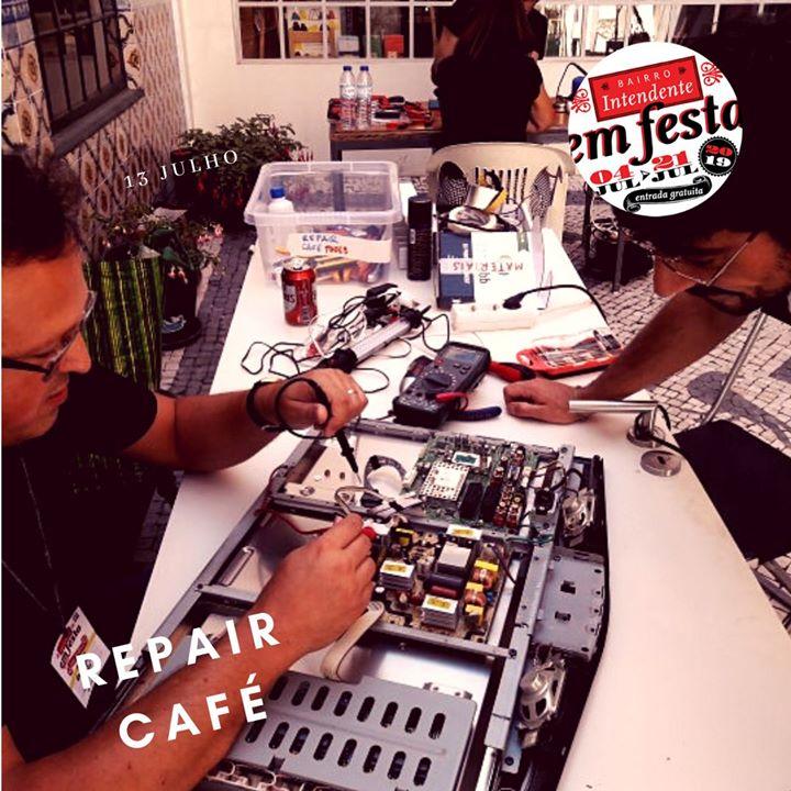 Repair Café :: BI em Festa 19