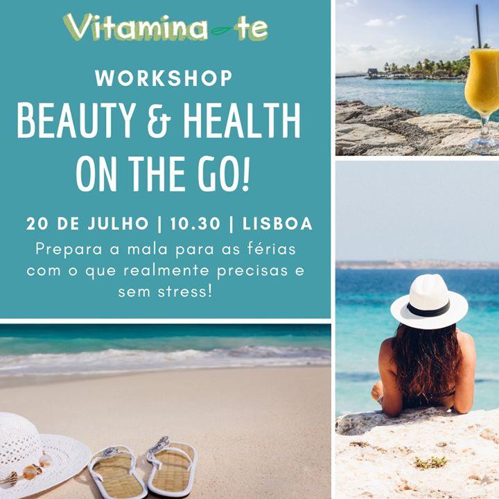 Beauty & Health On The Go