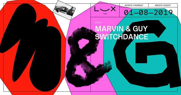 Marvin & Guy x Switchdance