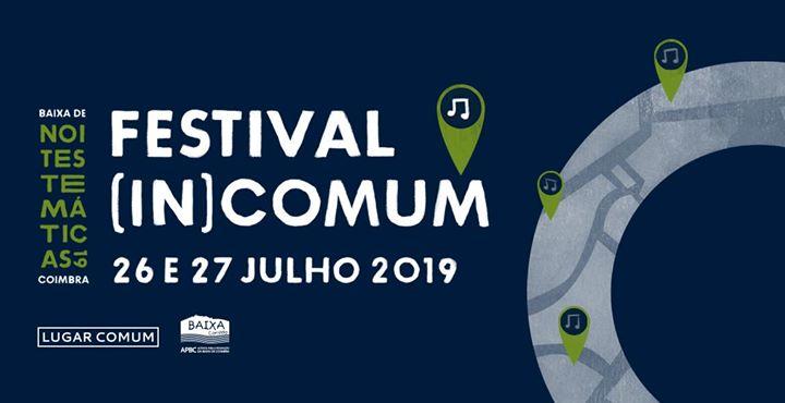Festival [in]COMUM 2019