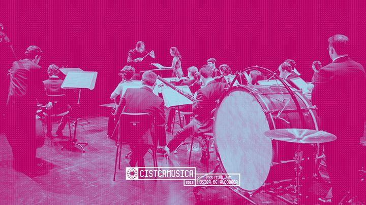 Ensemble Mediterrain • Grupo Orquestral